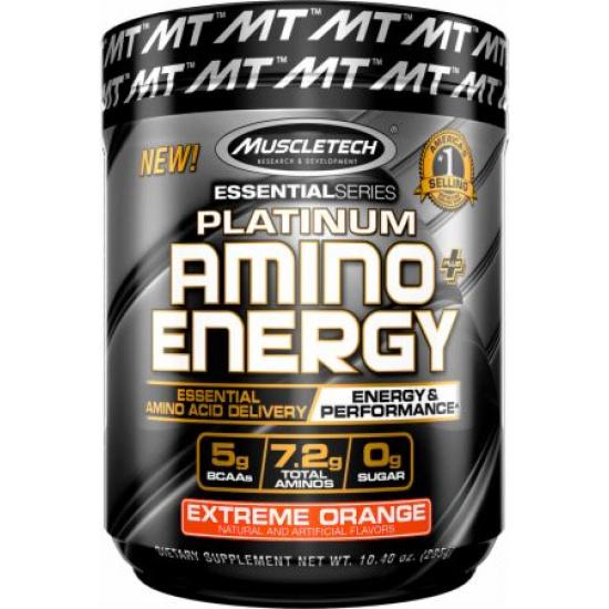 Platinum Amino + Energy (30 servings)