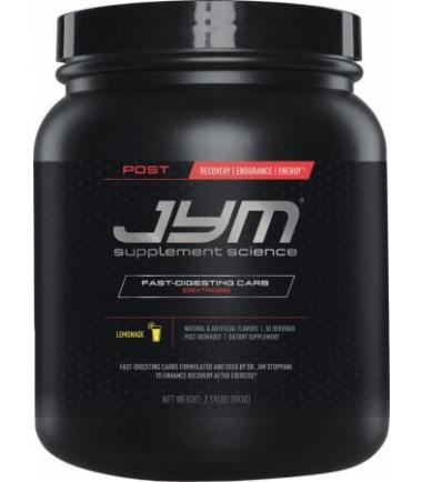 Post JYM Carb (30 servings)