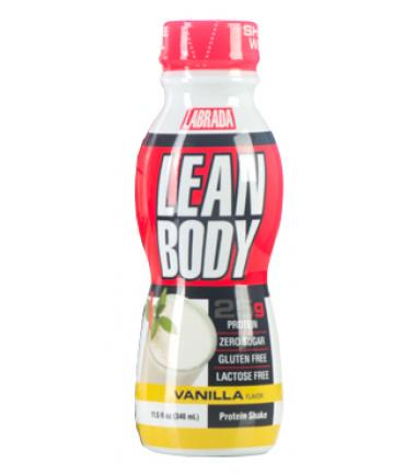 Lean Body RTD 11.5 oz (1 Bottle)