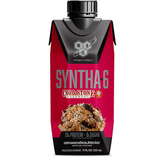 Syntha-6 Cold Stone RTD (1 bottle)