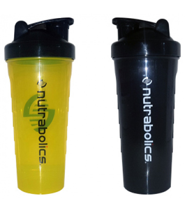 Nutrabolics Shaker Cup