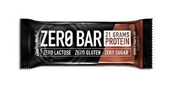Zero Bar (1 Bar)