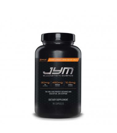 JYM ZMA (90 caps)