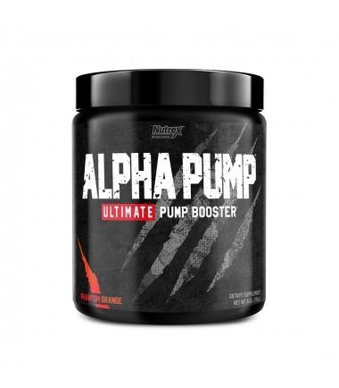 Alpha Pump (20 servings)