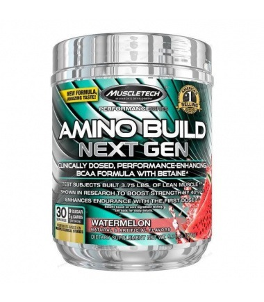Amino Build Next Gen (30 servings)