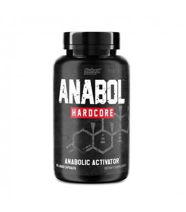 Anabol Hardcore (60 capsules)