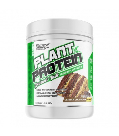 Plant Protein (18 servings)