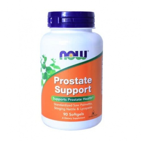 Prostate Support (90's)