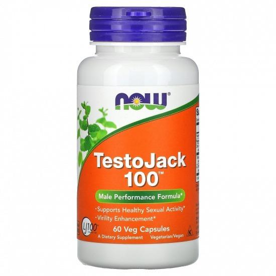 TestoJack 100 (60's)