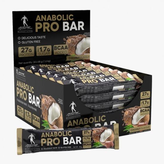 Anabolic Pro Bar (24 bars)
