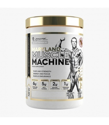 Maryland Muscle Machine (44 servings)