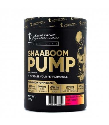 Shaaboom Pump (46 servings)